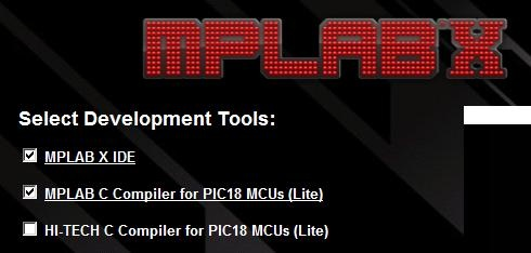 MPLABX C18 now available for Mac OSX « Dangerous Prototypes