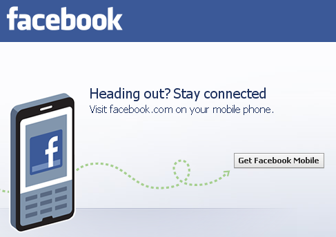 Like us on Facebook. Follow us 2011