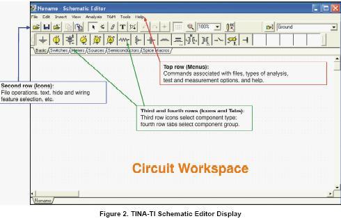 Tina Ti Free Spice Based Analog Simulation Program Dangerous Prototypes