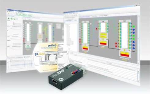 Bus Blaster: goJTAG via new PicoTAP-compatible buffer « Dangerous