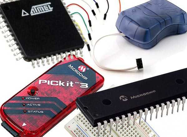Microcontrollers for newbies « Dangerous Prototypes