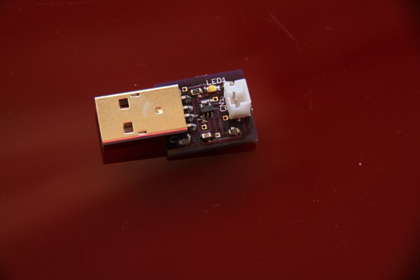 Bmw Software Update >> LiPo USB charger using the MCP73831 « Dangerous Prototypes
