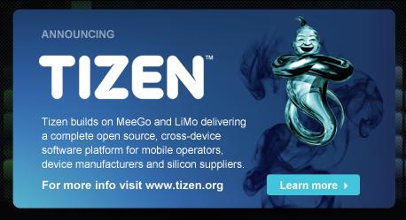 Tizen open source pre-release code available « Dangerous