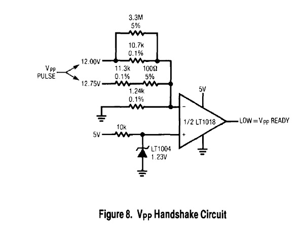 app note  useful analog circuits for digital systems