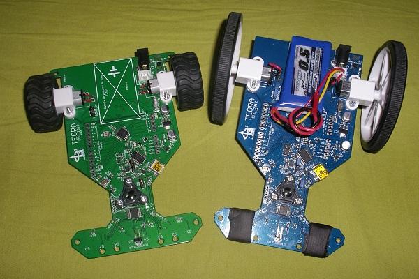 Как сделать из arduino робота 516