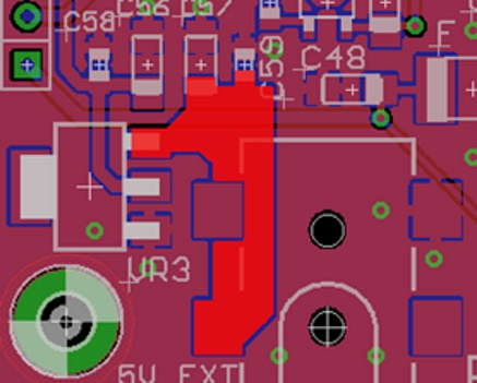 HOW-TO: Polygons and ground fills for PCBs in Eagle « Dangerous ...