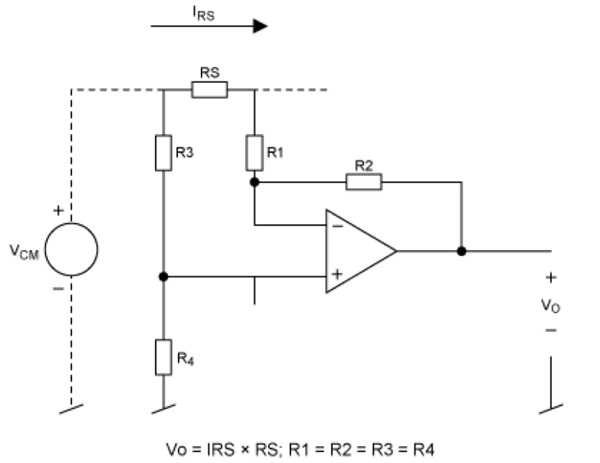 app note  circuits and principles of high side current measurement  u00ab dangerous prototypes
