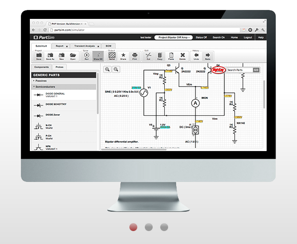 Electronic Circuit Simulator For Mac Free - Wiring Diagrams •