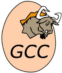 GCC bison