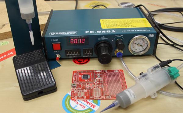 solder-paste-dispenser