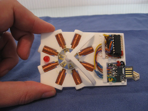 3D-Printed-Stepper-Motor