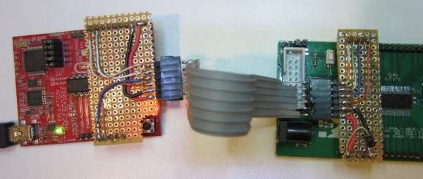Launchpad_MSP430F5172_boot_strap_loader_BSL-W600