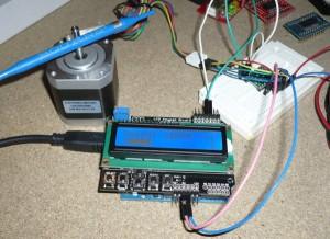 Overview Arduino Lesson 16 Stepper Motors Adafruit