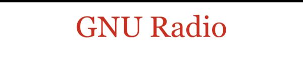 GNU Radio logo