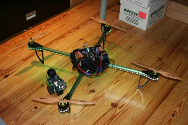 Ken-Gracey-Quadcopter-Build