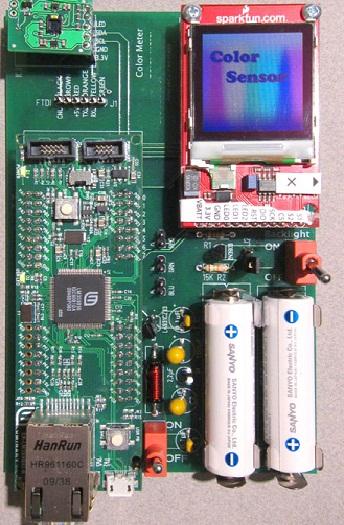 ColorSensor