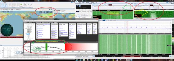 SDR-RadioV2andFuncubeDashboard-Settings