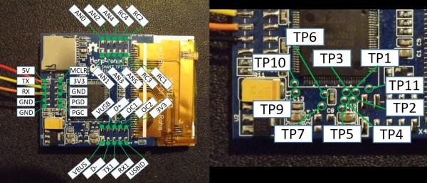 Dangerous prototypes pin fandeluxe Image collections