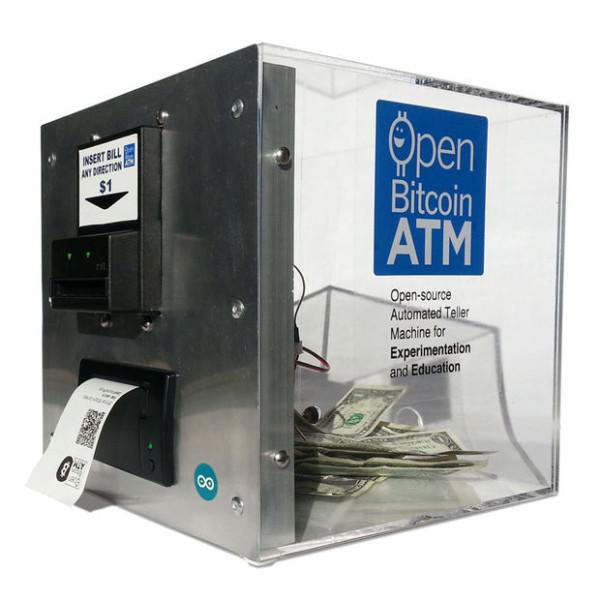 Open-Bitcoin-ATM