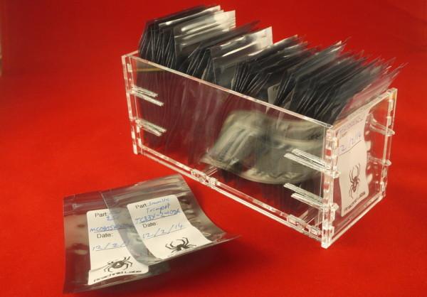 component storage