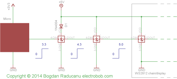 ws2812_level_translator_schematic