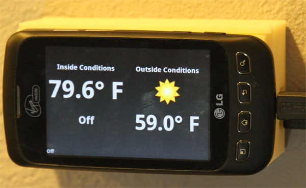 Android_thermostat