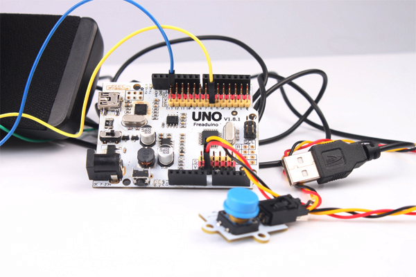 Arduino-Simple-WAV-Player