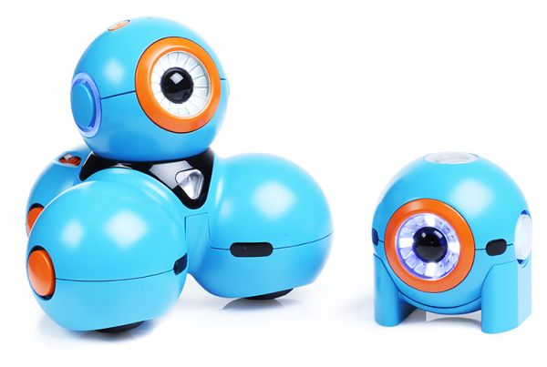 Introducing Bo & Yana – robots helping kids learn to code
