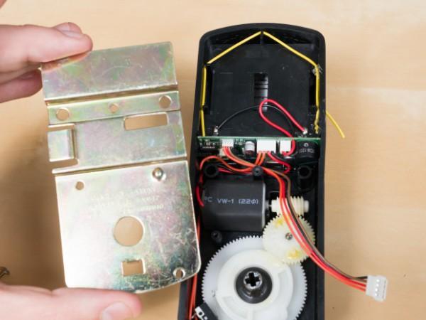 Bluetooth-Door-Lock