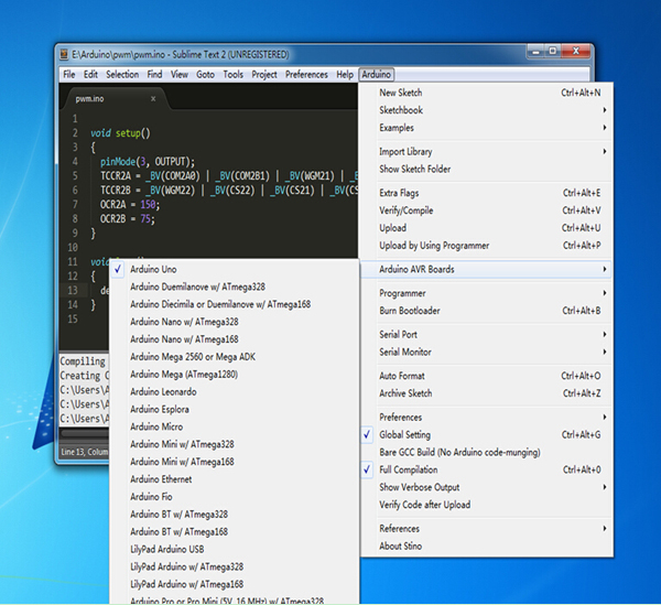 Use-Sublime-Text-2-to-Replace-Arduino-IDE-1