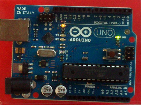 Native assembler programming on arduino « dangerous prototypes