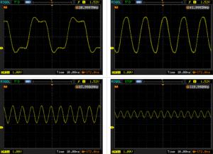 Arduino Hardware PWM for Stepper Motor Drives: 4