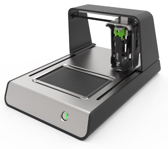PCB-Printer