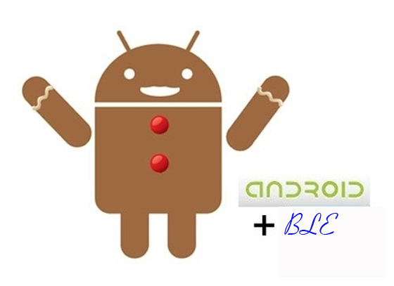android-BLE