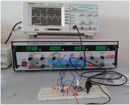 Sine-wave oscillator using LM741_img. 2_0