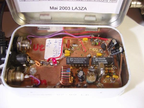 LF-converter