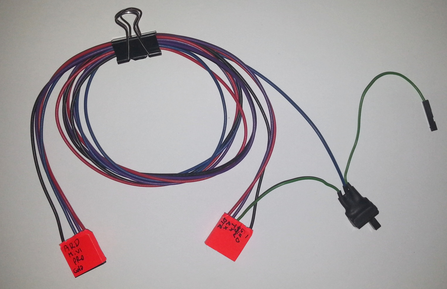 Dangerous Prototypes Picaxe Serial Cable Wiring In Addition Pc Plc Programming Photo