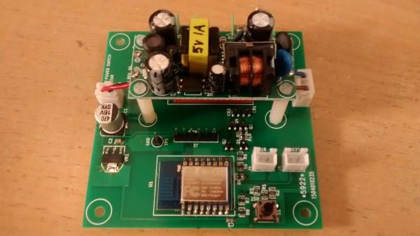 relayboard