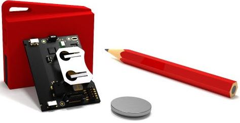 Multi_Standard_SensorTag_CC2650STK