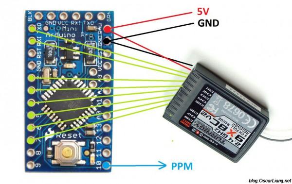 pwm-ppm-converter-arduino