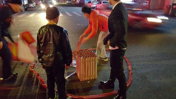 fireworks-shenzhen