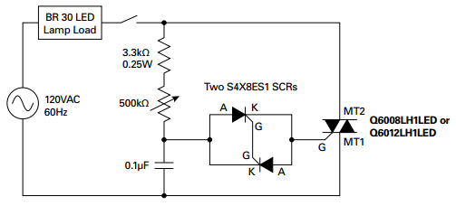 an_littlefuse_littelfuse_triac_quadrac_led dimming_appnote