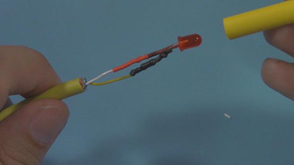 MIDI Tester Cable