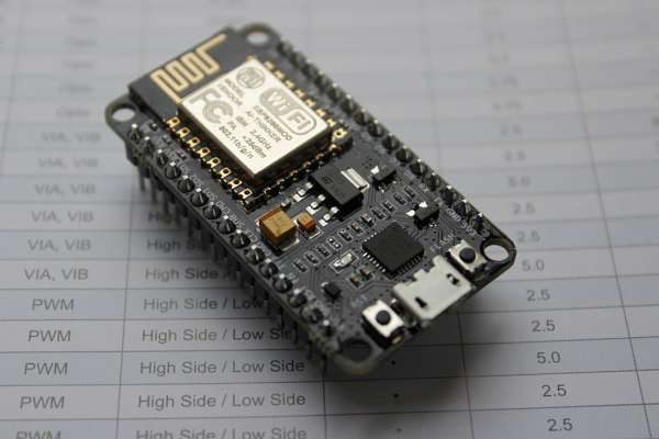 ESP8266 Archives - Page 8 of 9 - RLabs