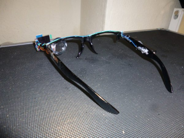 DIY-Smart-Glasses
