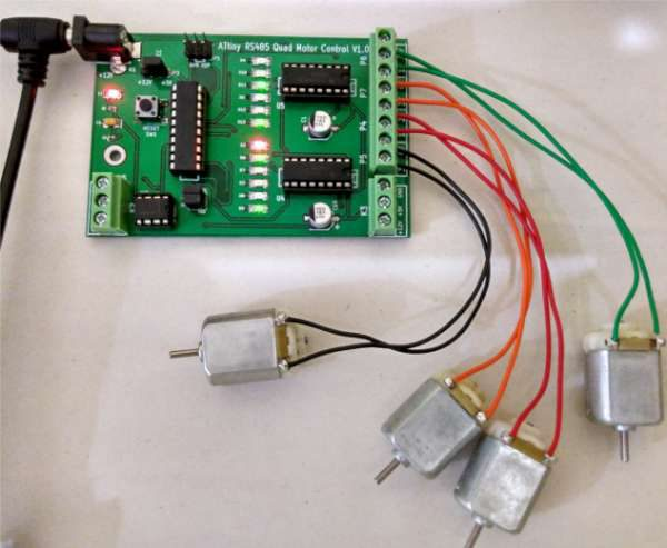 atmel-avr-attiny-controlling-4-dc-motors-600
