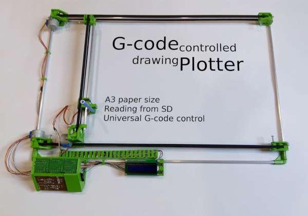 pics-DrawingPlotter -600
