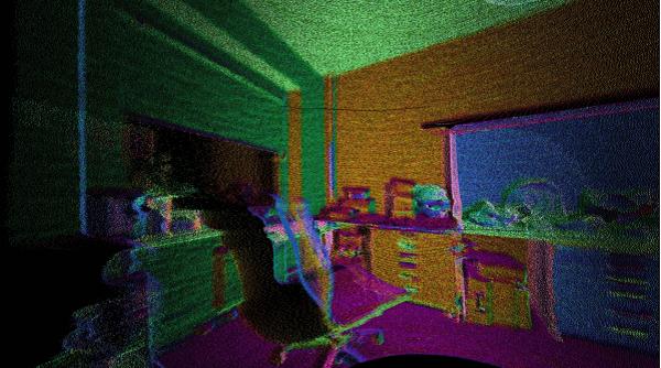 3D scanning like a pro