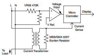 an_vishay_leaded_resistors_on_energy_meters