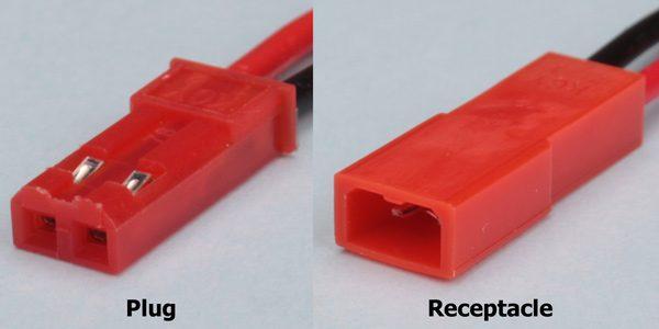 plug-receptacle